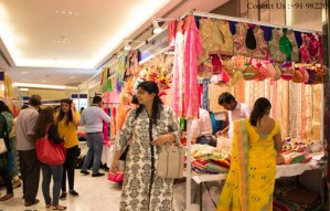 Book your stall at Pune's lifestyle exhibition - SKS Bazaar