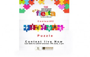 Picture puzzle Game- PLAY & WIN
