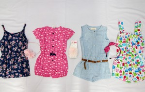 Finest apparels for your kids now with discount@ First Cry