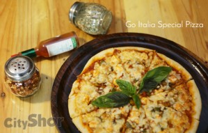 Avail FLAT 50% Discount at GO ITALIA, when you order online