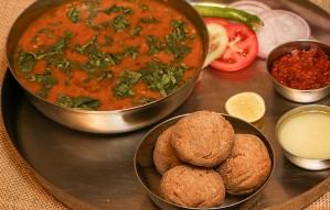 This monsoon enjoy home like food @ Marwad Darbaar
