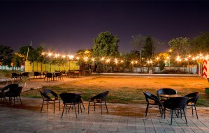 45000 Sq Ft area your event/ exhibition @ Philotes Cafe