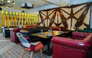 The Rooftop Restaurant in Jayanagar | Stegi