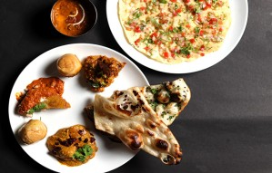 Pure authentic punjabi food at Indian Swag!