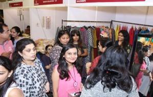 KK events' fashion & lifestyle exhibition starts in 2 days