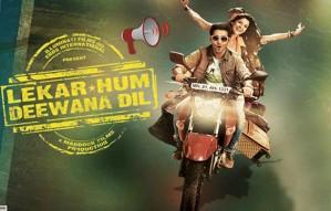 Le Kar Hum Deewana Dil Movie Review