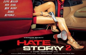 Hate Story 2 Movie Review