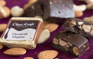 Choco Kraft - Home made & Yummy!