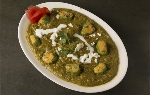 Yummilicious Indian Dishes at Bridge Water