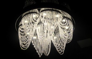 Style Code - Wall & Hanging lights