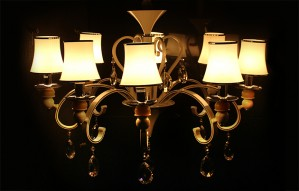 Style Code provides the best chandeliers in town