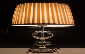 Style Code - Choose the best table light for your home!