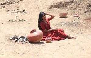 ANJANA BOHRA presents 'Tribal Tales' at Anay Gallery