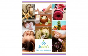 Pamper yourself at AASHU'S WELLNESS this Monsoon