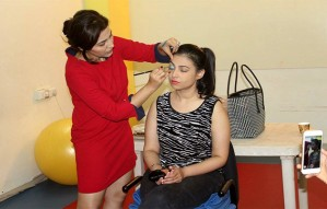 Become your own Makeup expert & stylist with FINESSE