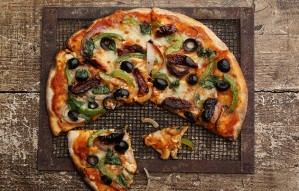 ZUCCHINI celebrates Pizza Week till 30th July