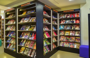 110+ Extensive Magazine Titles Only at Just Books Aundh!