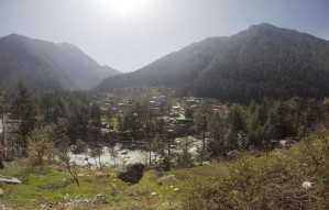 Forget Kasol, Head Over to Kalga for a Refreshing Weekend!