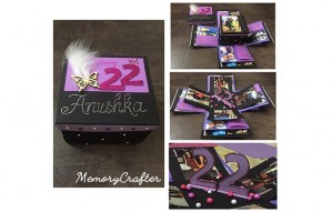 Show your love with customized gifts @ Memory Crafters