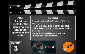 Movie Review: MOM