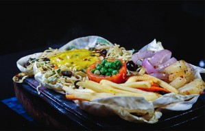 Mark the dates for the ultimate Sizzler Food Festival@Shihai