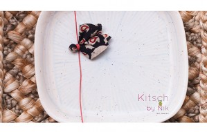 Handcrafted Rakhis by Kitsch by Nik.