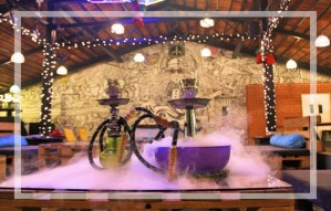 HUNGRY HIPPIE introduces 'Game of Thrones' Sheesha Flavours