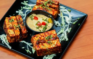 Treat your taste buds this monsoon @ Twisted Mazzo