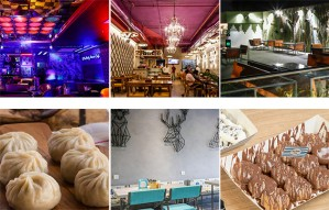 6 Newest Cafes in city! Which is your favourite?