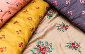 The Big Fat Monsoon Sale at Arpit Silk India