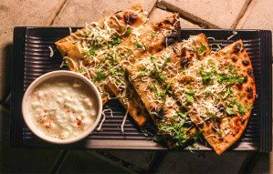 6 dishes to try out at the Hype Bistro!