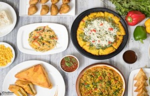 Monsoon Food Festival ay The Metropole Hotel