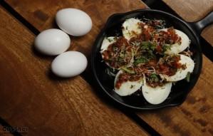 Ahmedabad's Only Egg Centric Family Restaurant - Egg Eatery