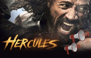 Hercules 3D 2014 Movie Review