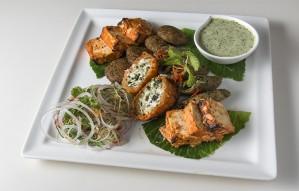 Shamiyana - Experience undiscovered recipes