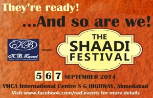 Here comes Shaadi Festival