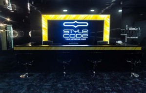 Style Code - The showroom to be visited once!
