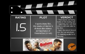 Movie Review - Brothers
