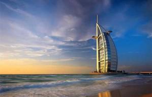 HOLIDAY BUCKET presents a Dubai Tour for women!