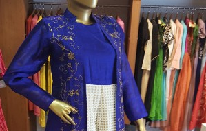 Indra Designer Wear at Anay Gallery