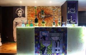 D N The Premium Hookah Lounge