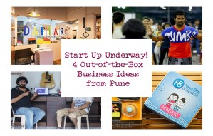 Start Up Underway! 4 Out-of-the-Box Business Ideas from Pune