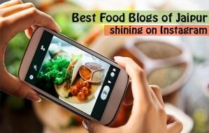 7 Instagram Accounts Every Food-Loving Jaipurite Must Follow