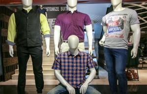 Upto 60% off on the best brands at Bajali Aghora Mall