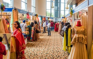 India's biggest and most exclusive showcase of haute couture