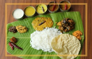 VANDANA: A New Favourite for Andhra Cuisine