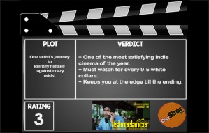 Movie Review: Shreelancer
