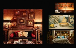 Make Your Home Like A Celebrity's At 50% OFF With Mantra!