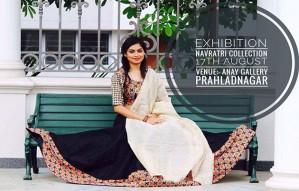 An ensemble of finest Navratri fashion at Anay