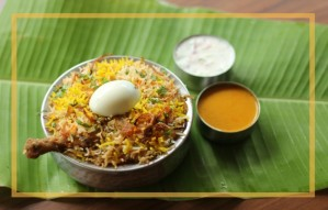 Indulge in Kebabs, Biryanis & more at VANDANA